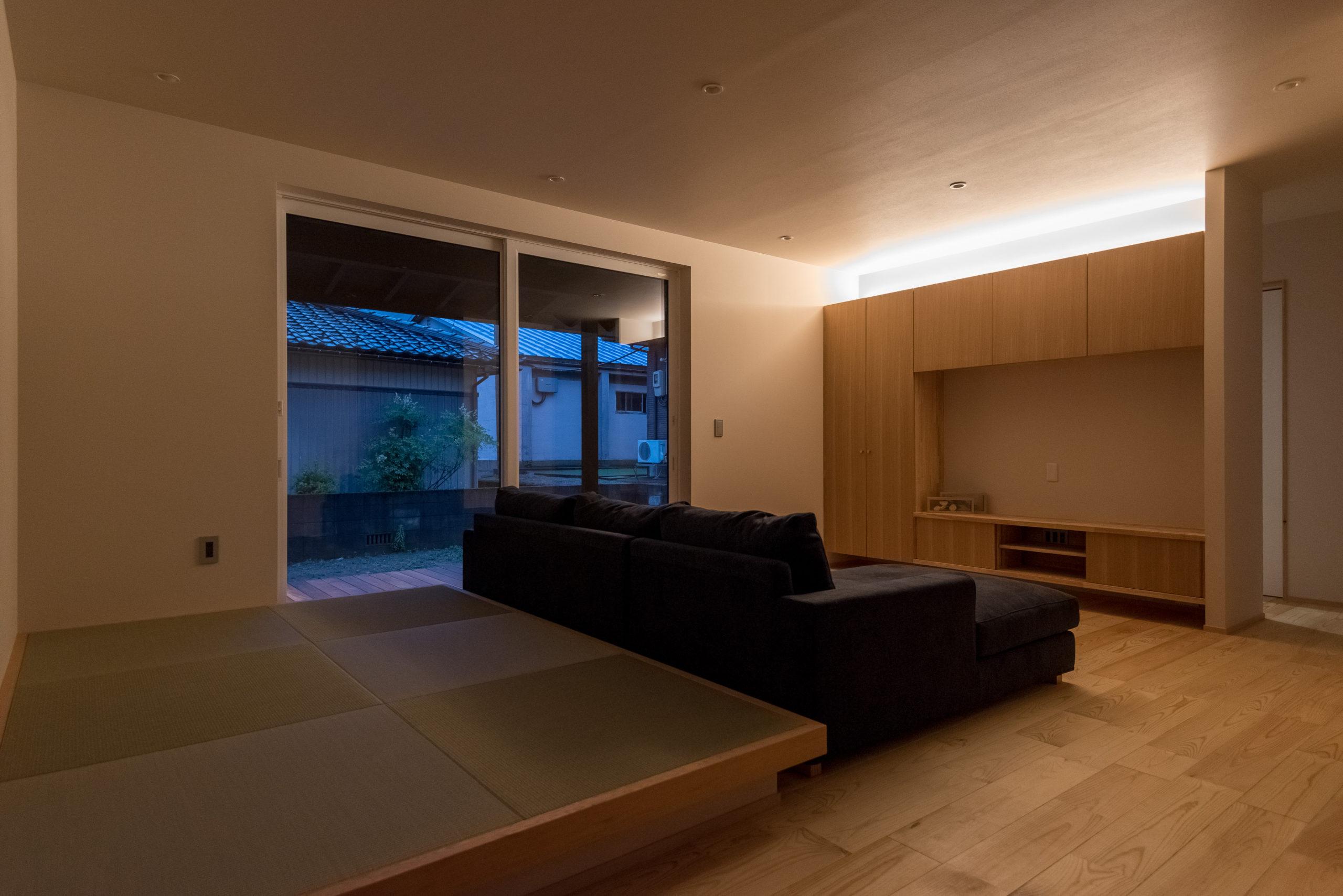 HANADANI HOUSE