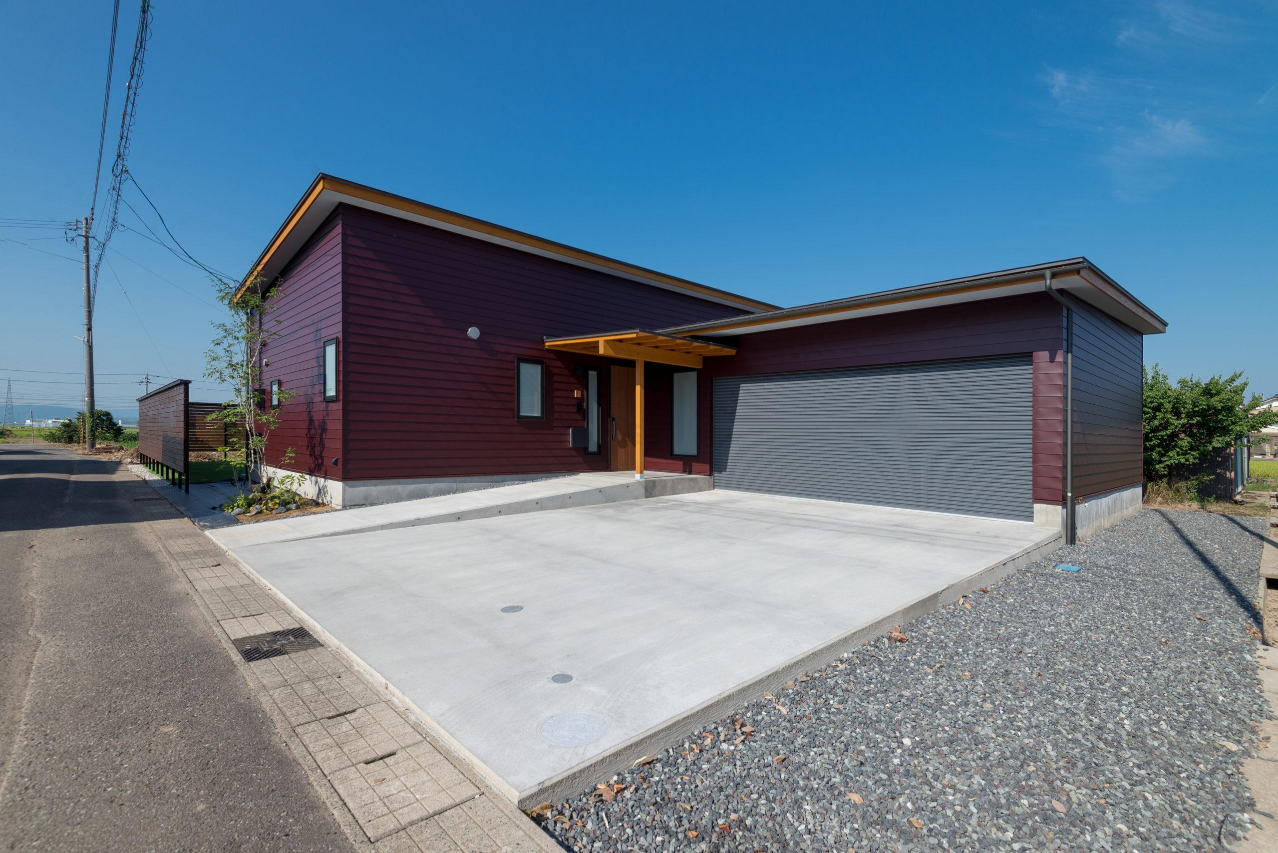 TAMAKI HOUSE