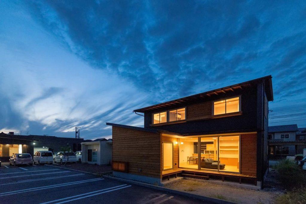 TAKAGI HOUSE