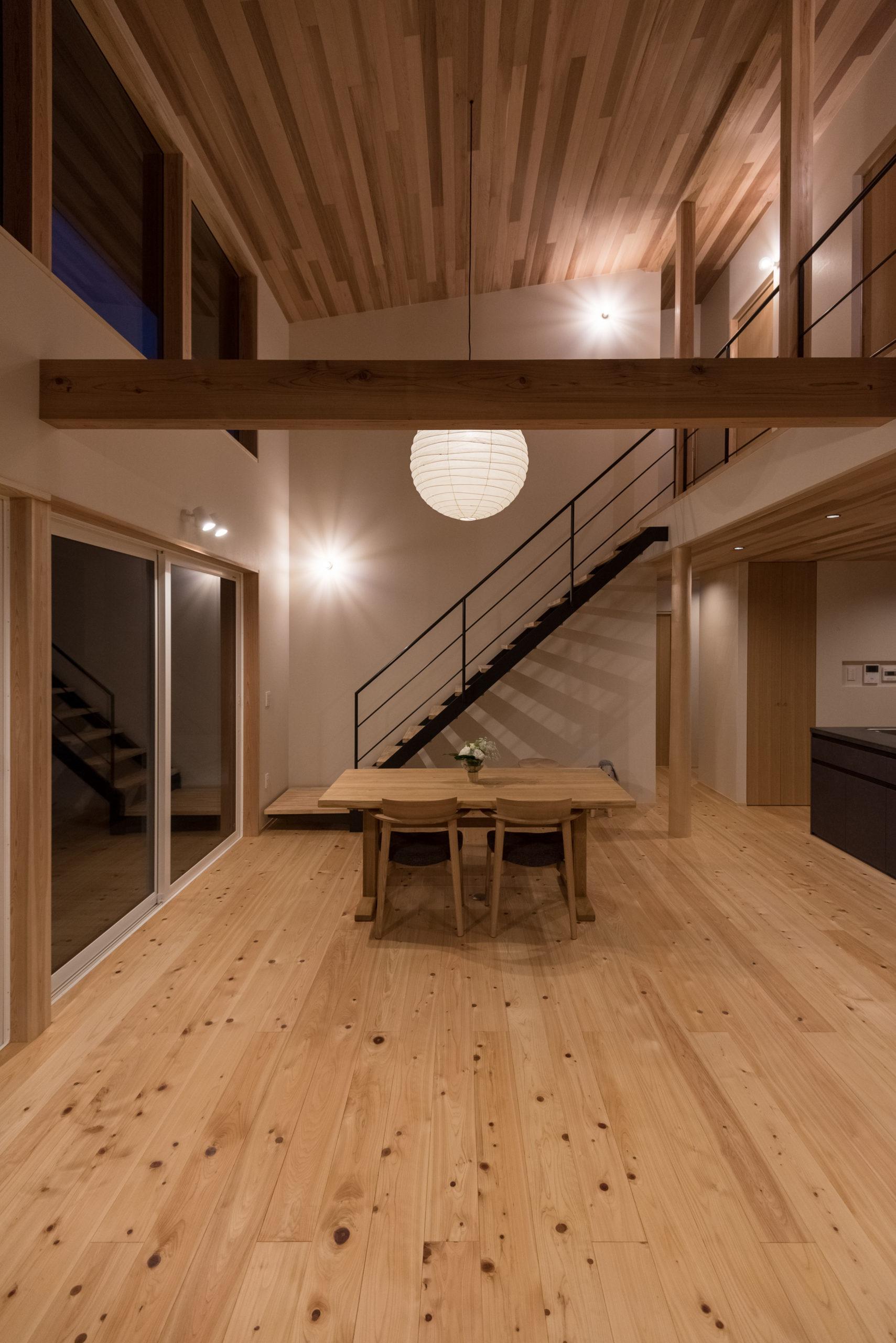 JURAKU HOUSE