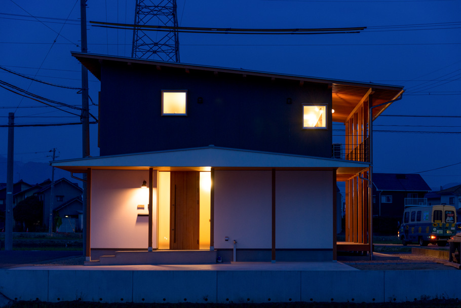 MORITA HOUSE
