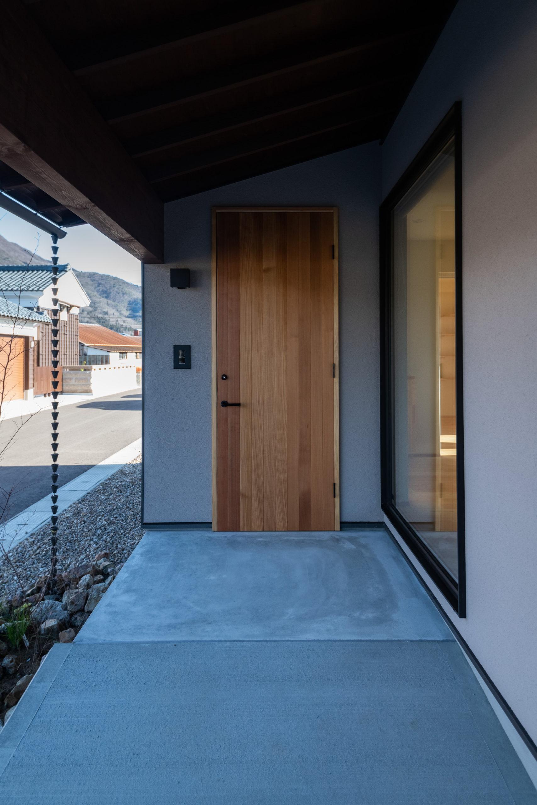 NANJYO HOUSE