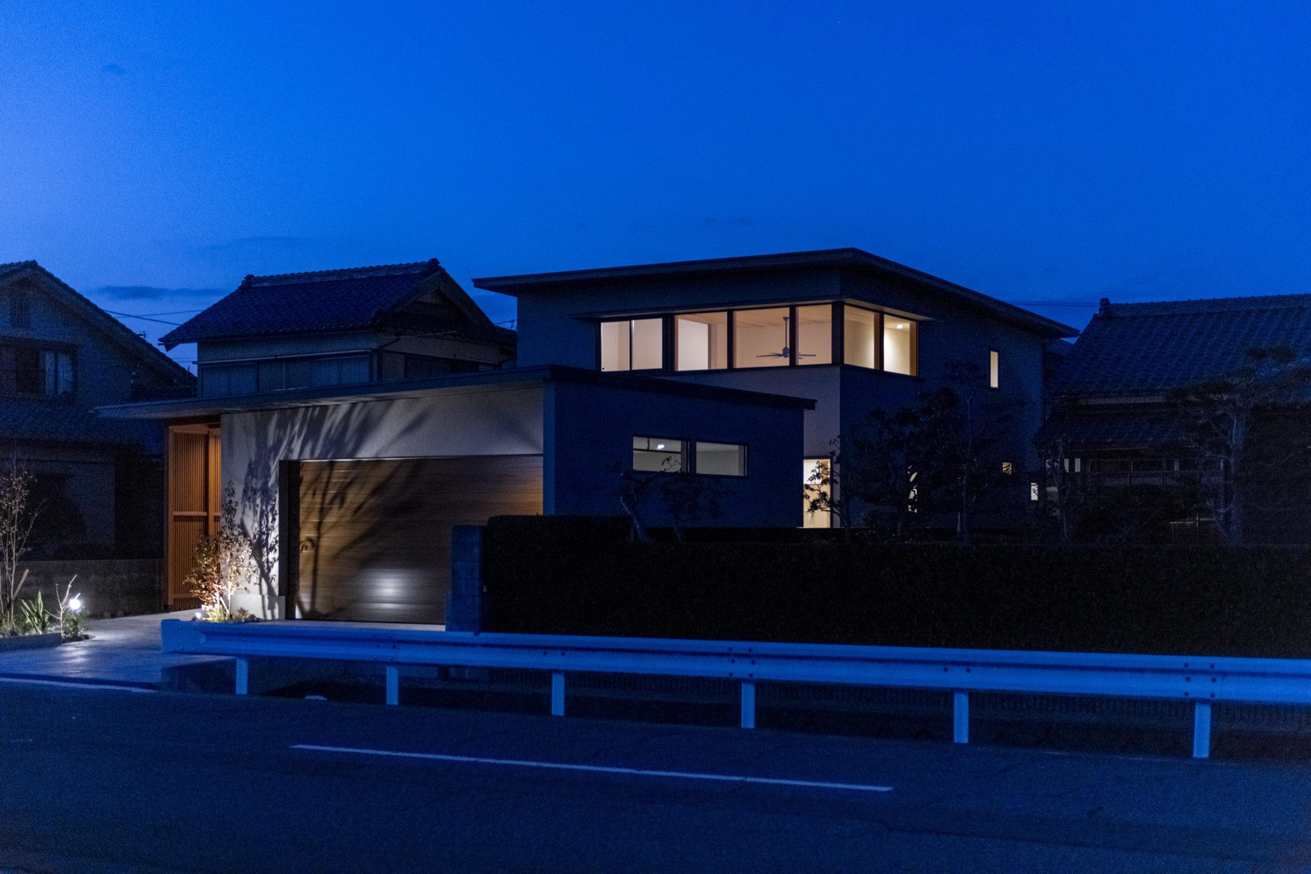 BUNKYO HOUSE