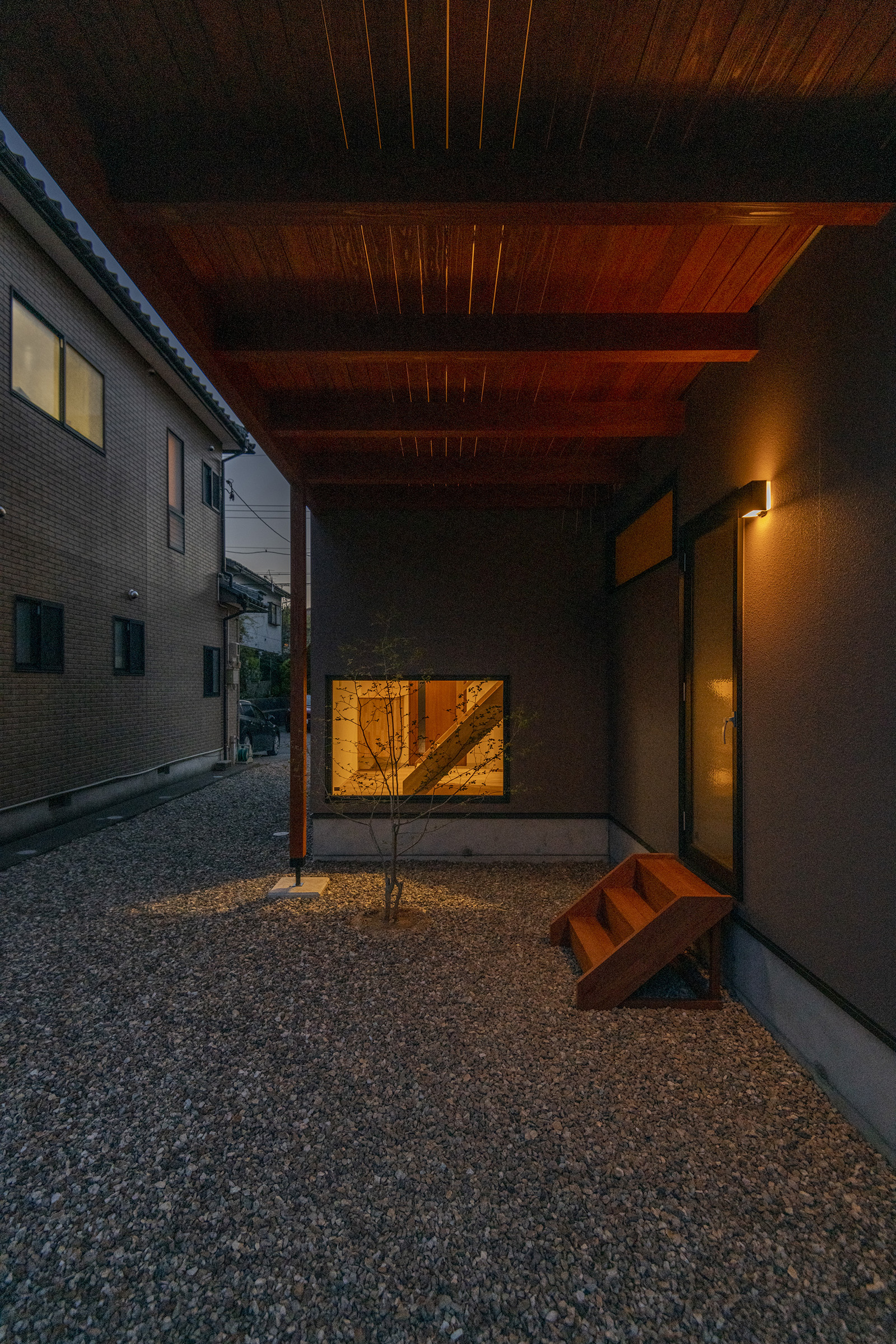 MIKUNI HOUSE